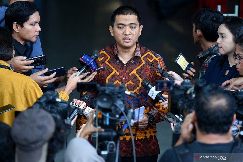 WP KPK harapkan dakwaan ungkap seluruh fakta kasus Novel Baswedan