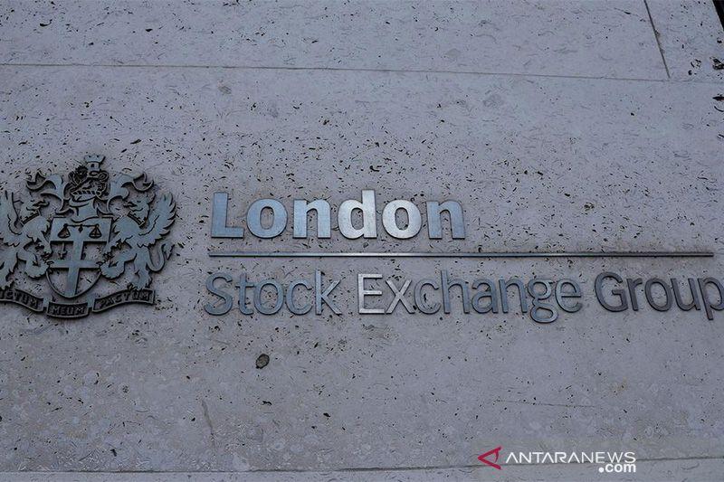Saham Inggris balik menguat, indeks FTSE 100 bangkit 0,99 persen