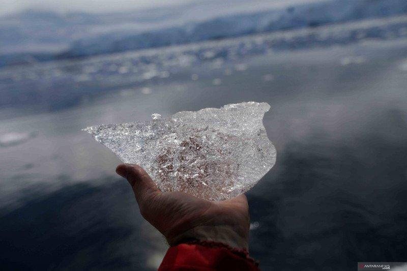 Peningkatan suhu global berpeluang tembus 1,5 derajat Celcius