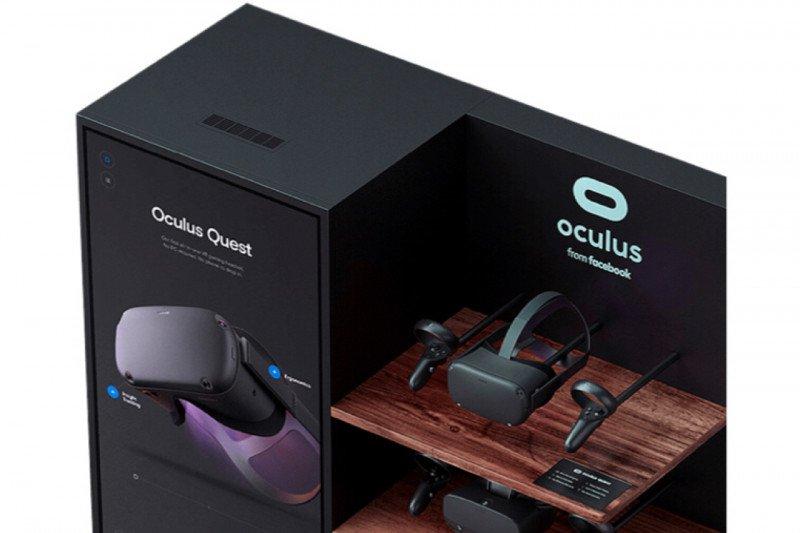 SK Telecom akan luncurkan game VR untuk perangkat Oculus