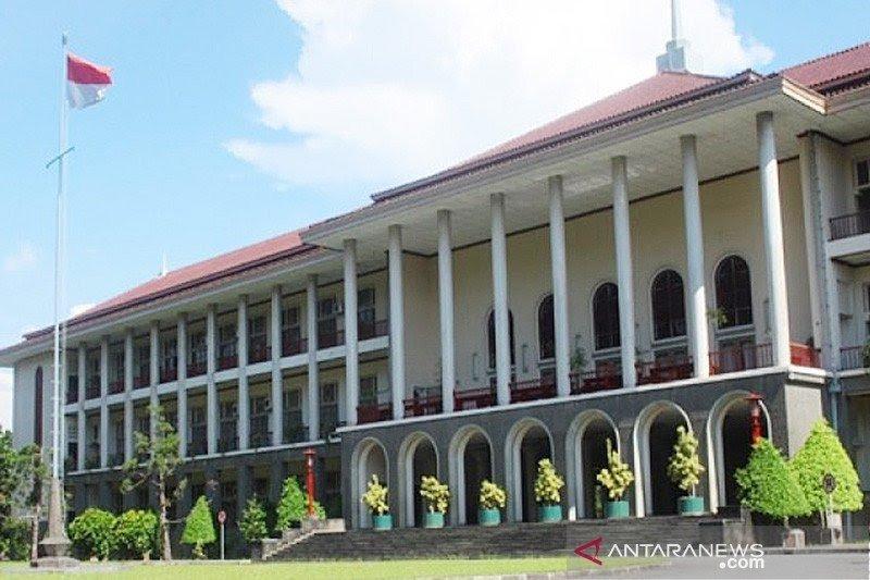 UGM peringkat ketiga universitas terbaik di Asia Tenggara