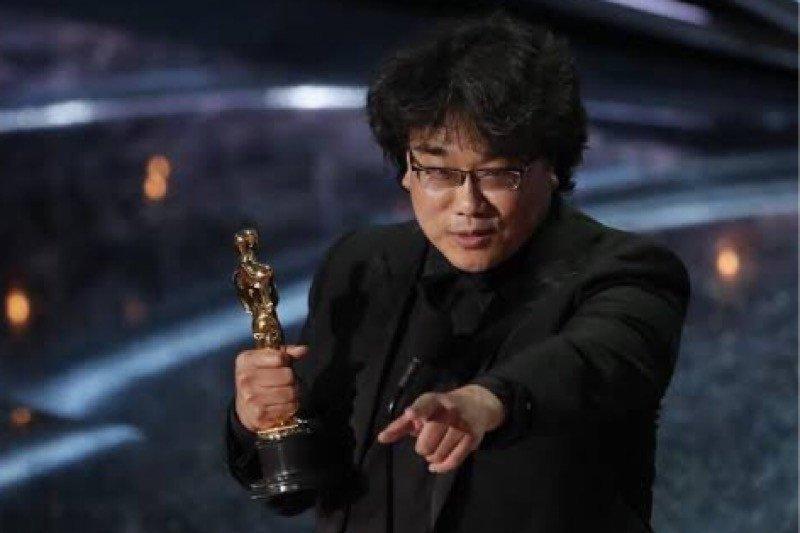 "Film ""Parasite"" gambarkan tajamnya kesenjangan sosial di Korea Selatan"