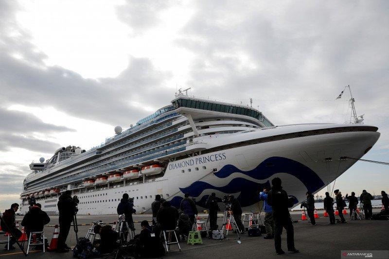 Kekhawatiran coronavirus, Thailand larang kapal pesiar