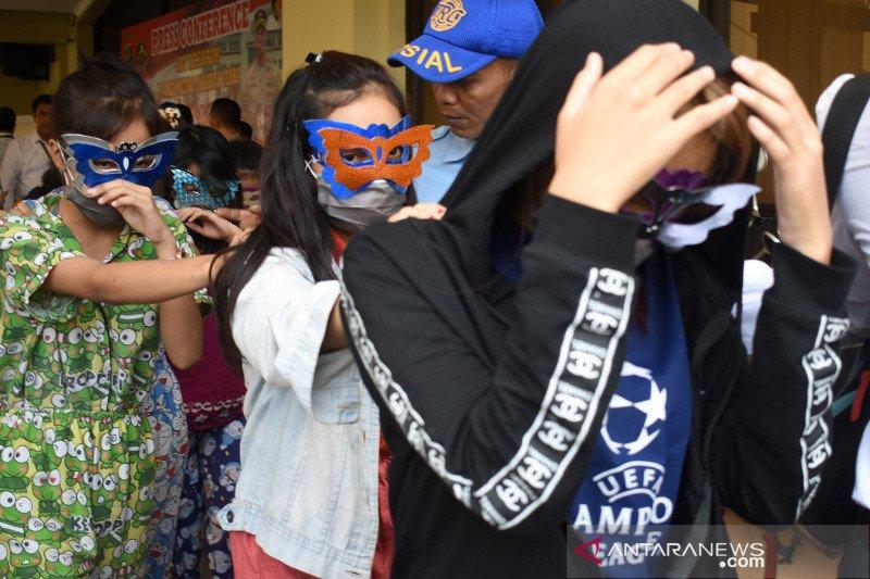 LPSK sebut permohonan perlindungan korban TPPO naik tiap tahun
