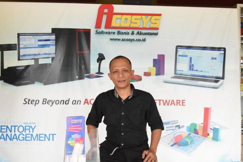 Sri Wahono, entrepreneur sukses lulusan IIB Darmajaya