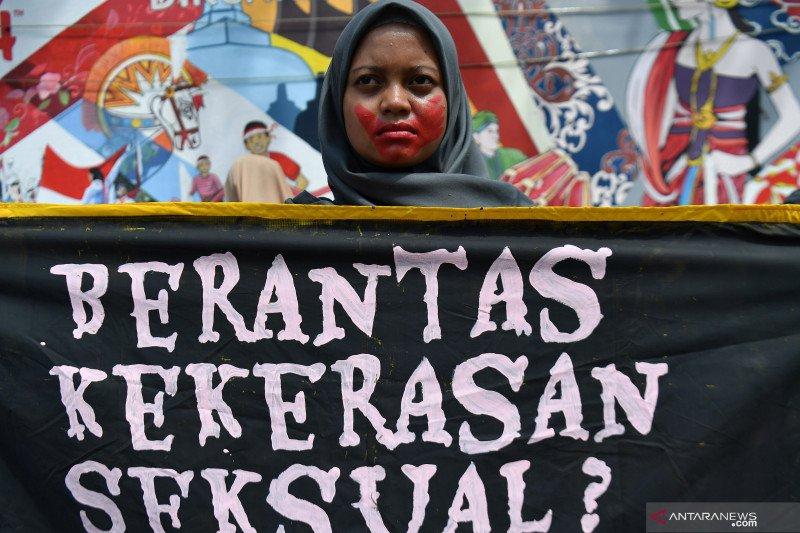Menteri Nadiem : Pelaku pelecehan seksual di dunia pendidikan harus dikeluarkan