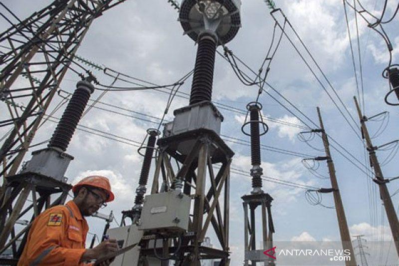 PLN putuskan pasokan listrik sementara di Bekasi, Karawang, Purwakarta