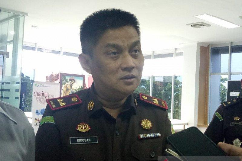 Kejaksaan tunggu audit BPKP tetapkan tersangka korupsi DLH Mimika