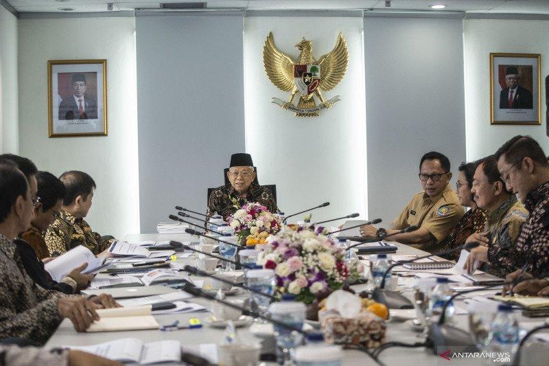 Rapat pleno TNP2K