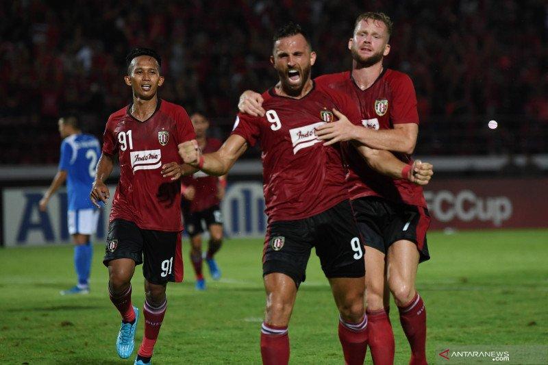 Enam klub Liga 1 lolos lisensi AFC 2020