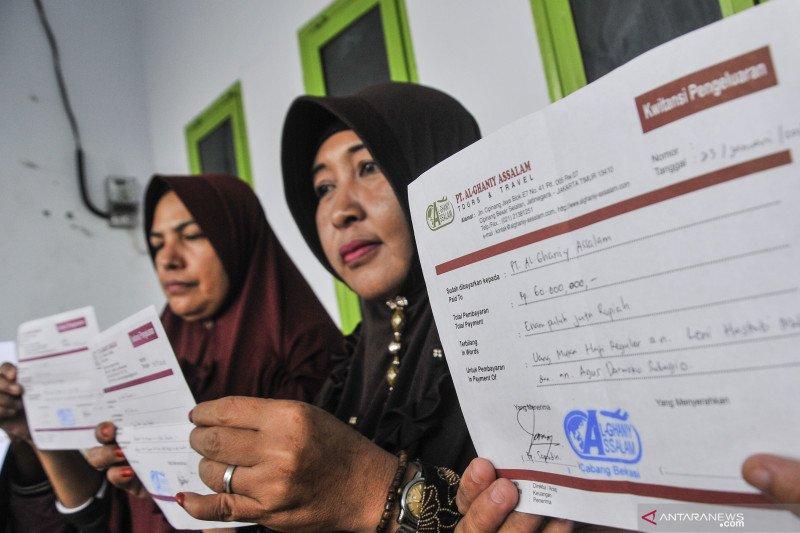 Penipuan Travel Haji Dan Umroh Antara News Banten