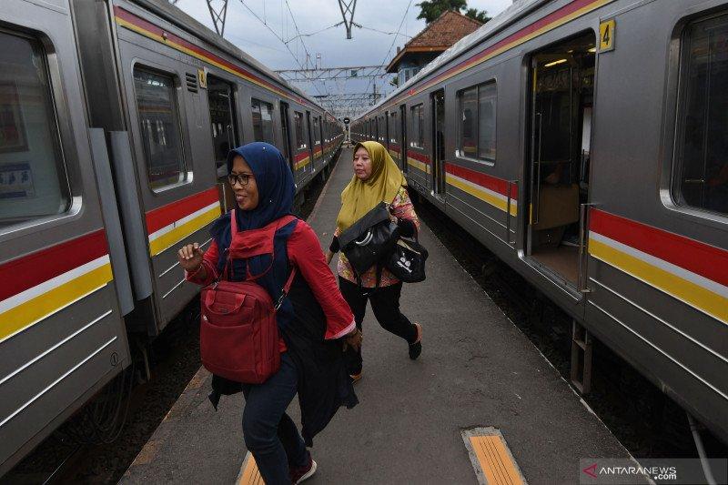 Rekayasa perjalanan KRL Commuter Line