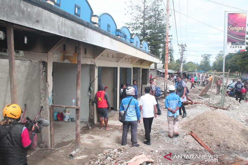 Pemkab Jayawijaya siap perpanjang masa tanggap darurat pascarusuh