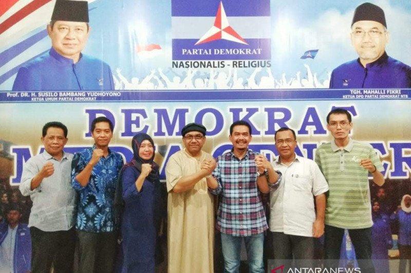 Demokrat NTB: Nurdin miliki skor tinggi hadapi Pilkada Sumbawa