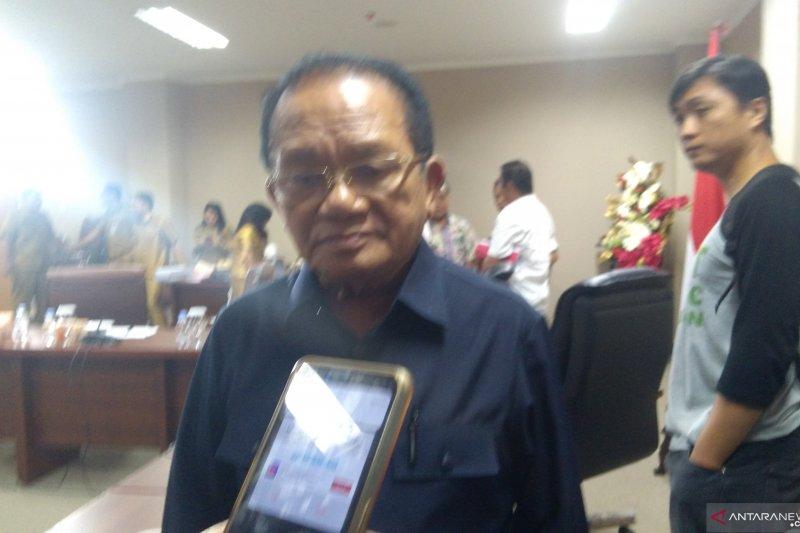 DPRD Sulut target selesaikan pembahasan empat ranperda  Juni 2020