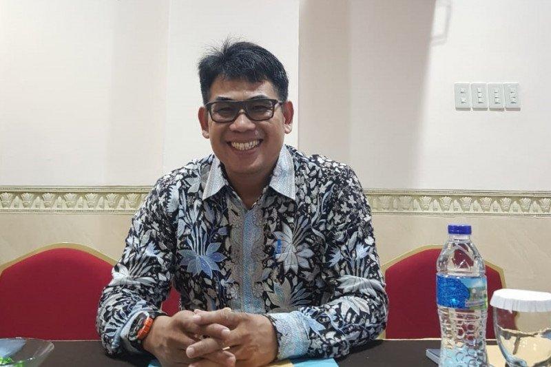 KPU Kalbar tunda empat tahapan Pilkada 2020 karena COVID-19
