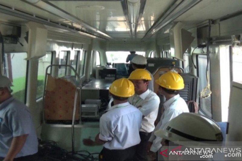 Wakil Wali Kota Bogor ke PT INKA bicara pembangunan trem