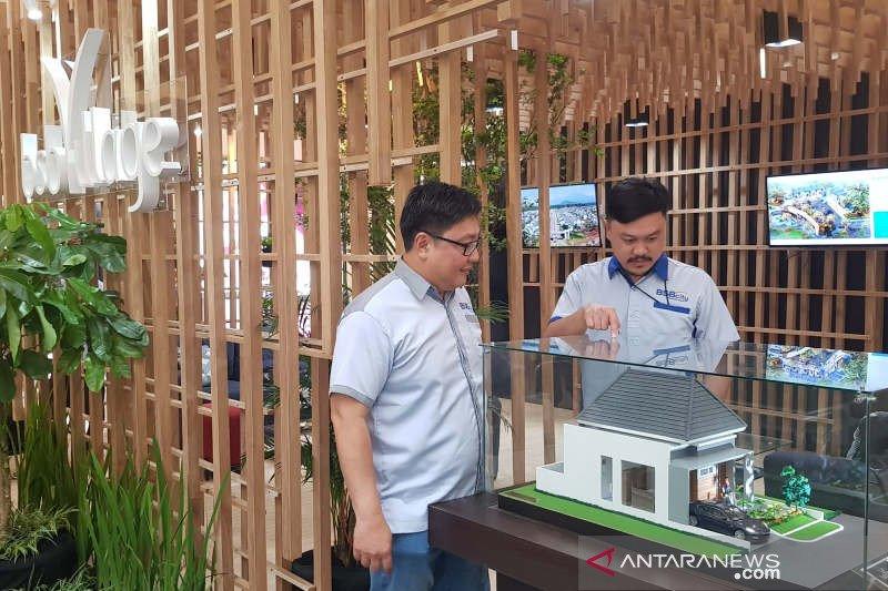 BSB Semarang tawarkan KPR berbunga ringan