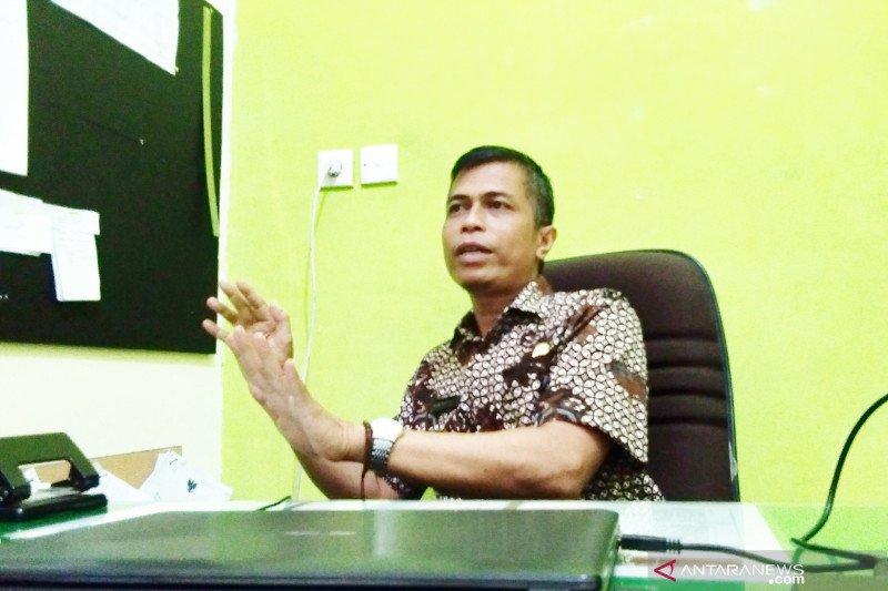 Garlic price rises to Rp60 thousand per kilogram in Pesisir Selatan