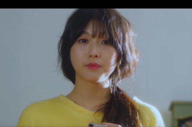 Aktris Go Soo-jung meninggal