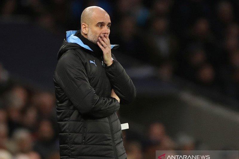 Guardiola bakal dipecat jika tidak juara Liga Champions