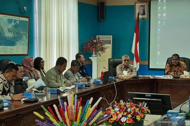 Komisi IX DPR kunjungi Natuna terkait Corona