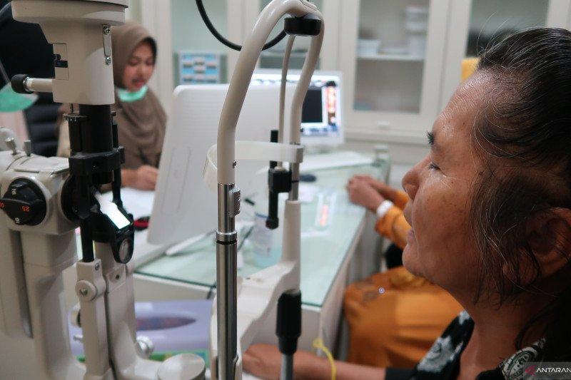 Bhakti sosial, Polri gelar operasi peduli bibir sumbing dan katarak