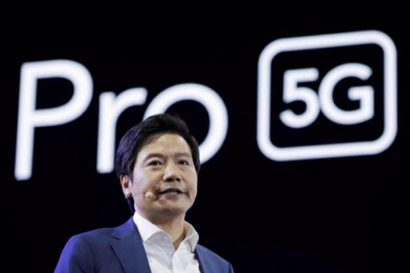 Xiaomi optimis penjualan ponselnya akan segera bangkit pada kuartal II dan III
