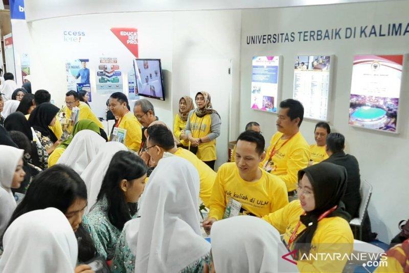 ULM sasar calon mahasiswa asal Ibu Kota