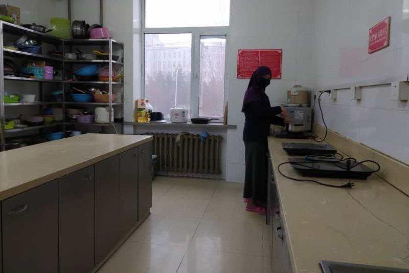 Mahasiswa asal Palangka Raya di Harbin ceritakan kondisi di China