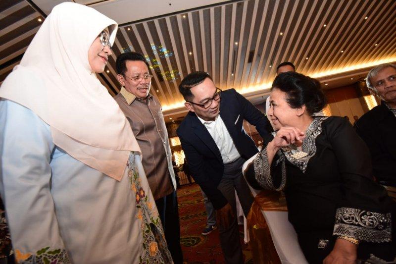 Gubernur Ridwan Kamil minta anggaran berkeadilan untuk Jabar