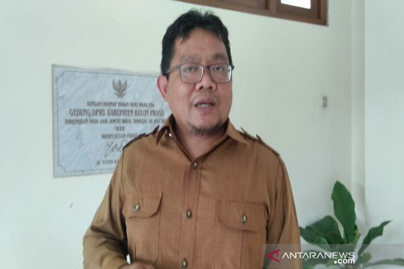 DPRD Kulon Progo minta laman belabeli.com produk lokal segera direvitalisasi