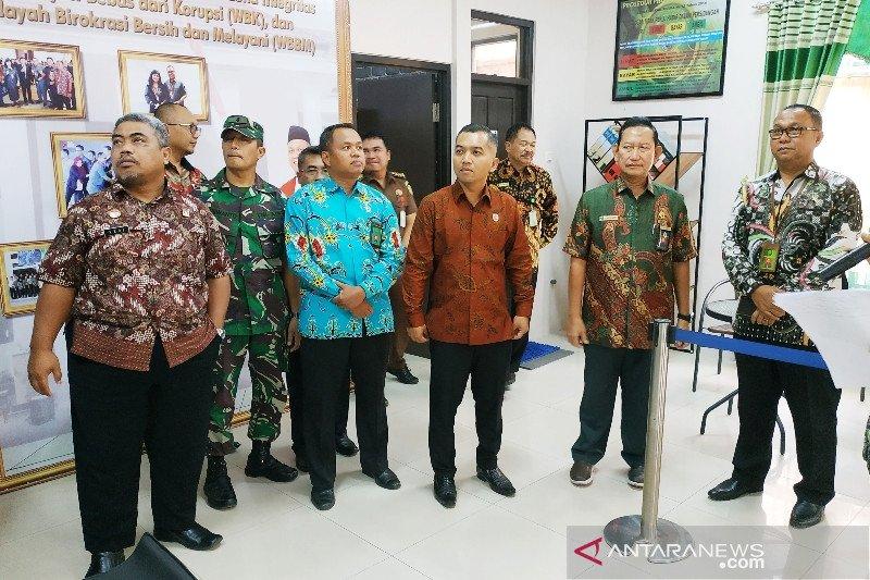 PN Sampit luncurkan inovasi layanan publik untuk tingkatkan pelayanan