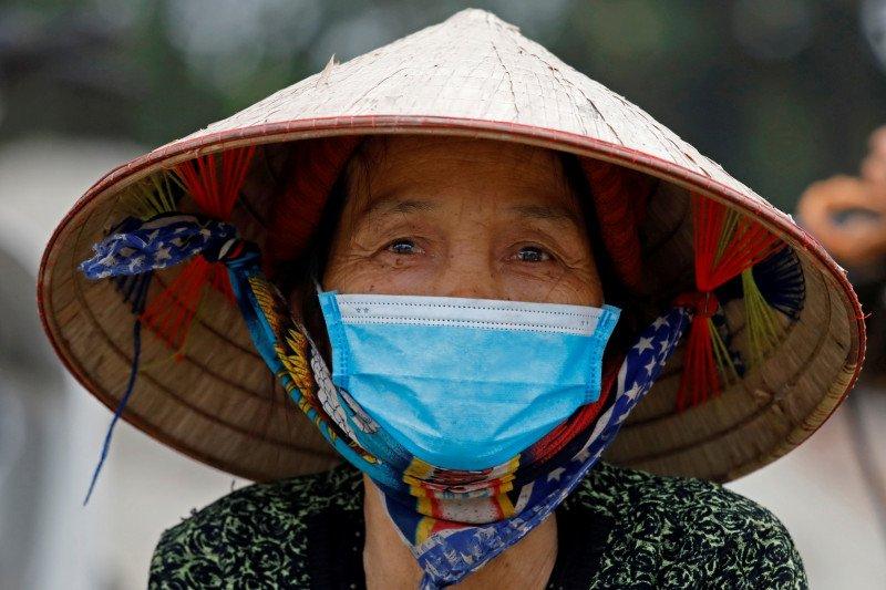Vietnam awasi lebih dari 5.000 pekerja China terkait corona