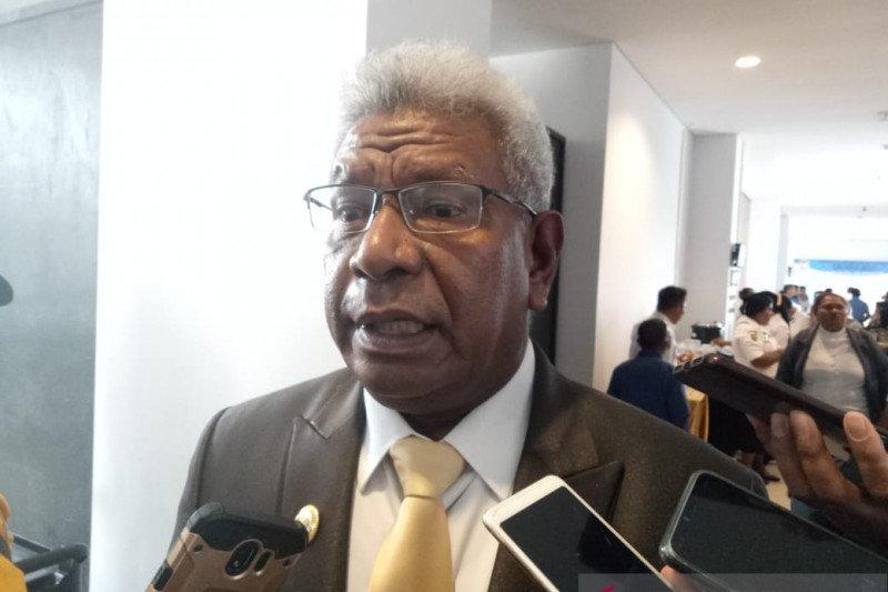 Perwakilan 42 kabupaten/kota se-Papua bahas persiapan penyelenggaraan Pesparawi XIII