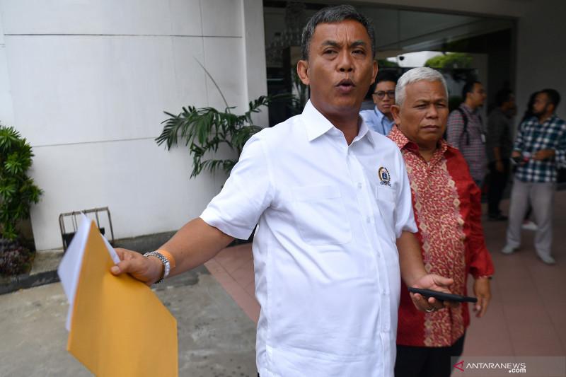 Ketua DPRD DKI siap penuhi panggilan KPK