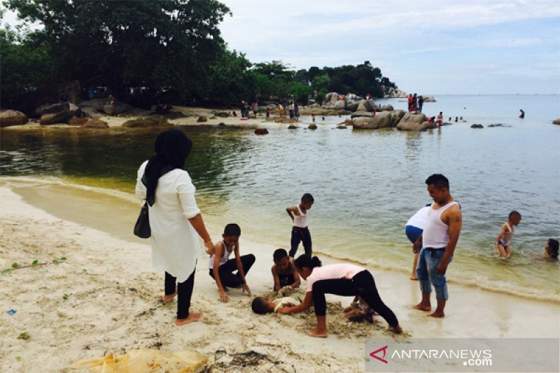 Pariwisata Bintan lesu akibat corona, Kadin tawarkan solusi