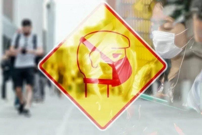 AS akan mulai uji virus corona di lima negara bagian