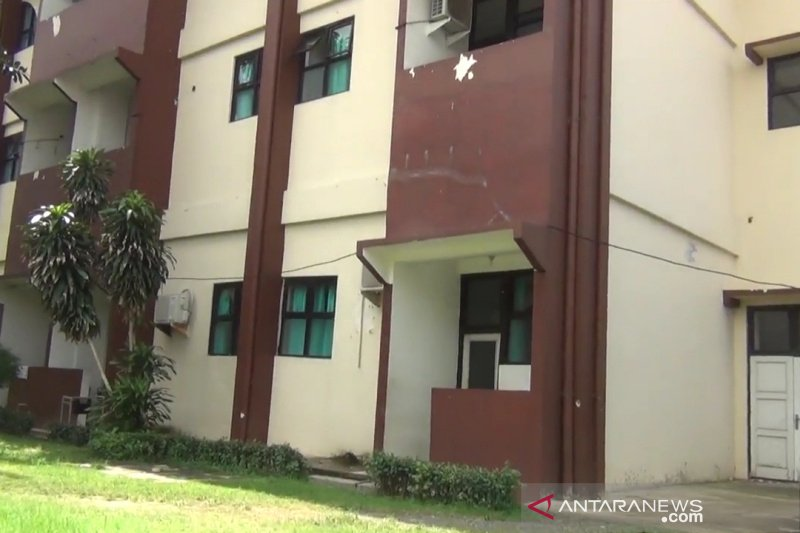 Bangunan miring, RSUD Kudus direkomendasikan gandeng pihak ketiga uji kelayakan bangunan
