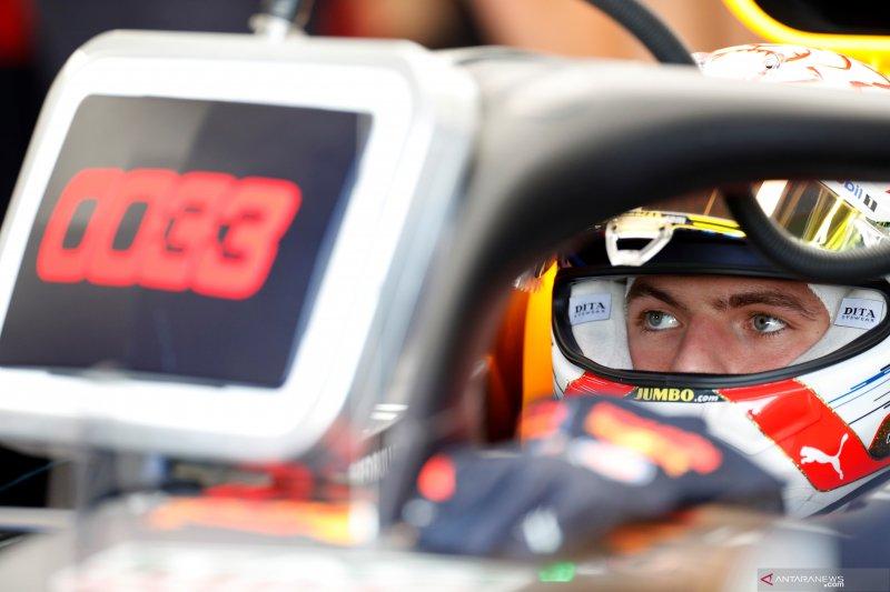 "Red Bull jangan ""telat panas"" jika ingin juara, kata Verstappen"