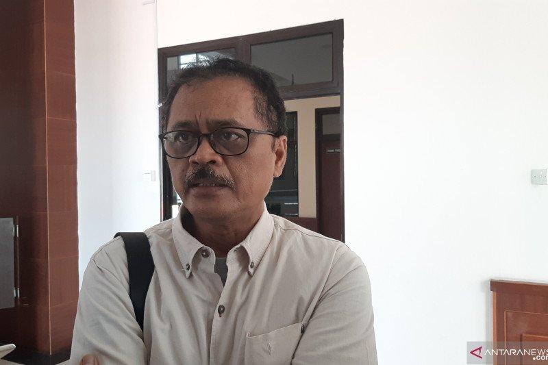 Pengacara: Pemprov Kepri lupakan Nurdin Basirun