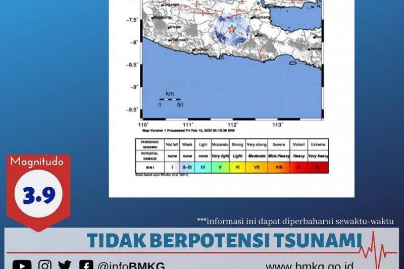 Pakar bantah isu patahan sesar Surabaya yang membesar