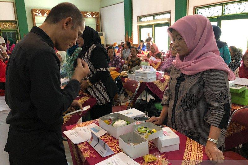 Yogyakarta optimalkan penggunaan menu