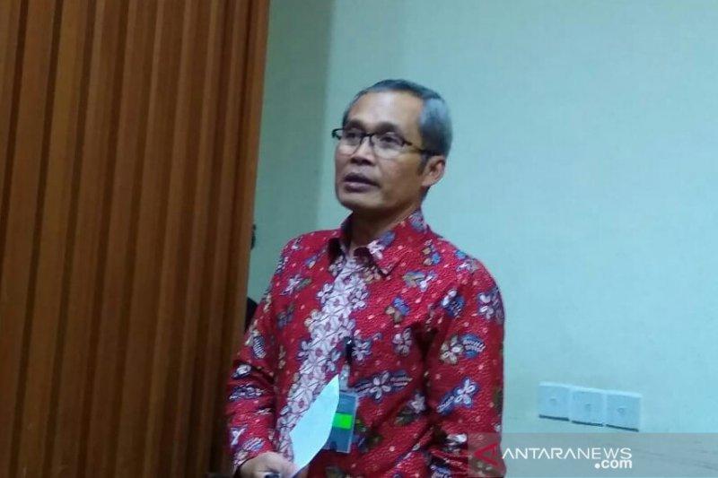 KPK bantah status DPO terhadap Nurhadi tindakan berlebihan