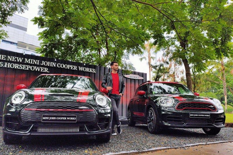 Spesifikasi dan harga New Mini John Cooper Works, seri terkuat Mini
