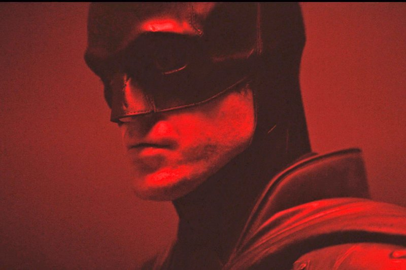 Bocoran Kostum 'The Batman' Robert Pattinson