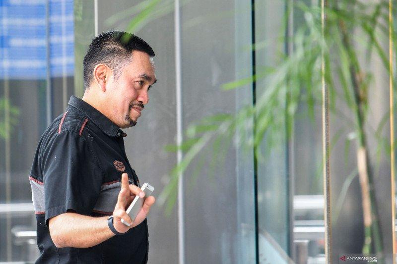 Wakil Ketua Komisi III DPR minta Kabareskrim tangkap buronan PT TPPI