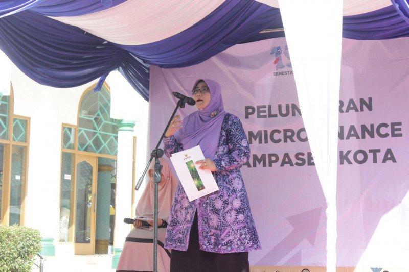 Pembiayaan mikro perdesaan di Aceh diresmikan BAZNAS