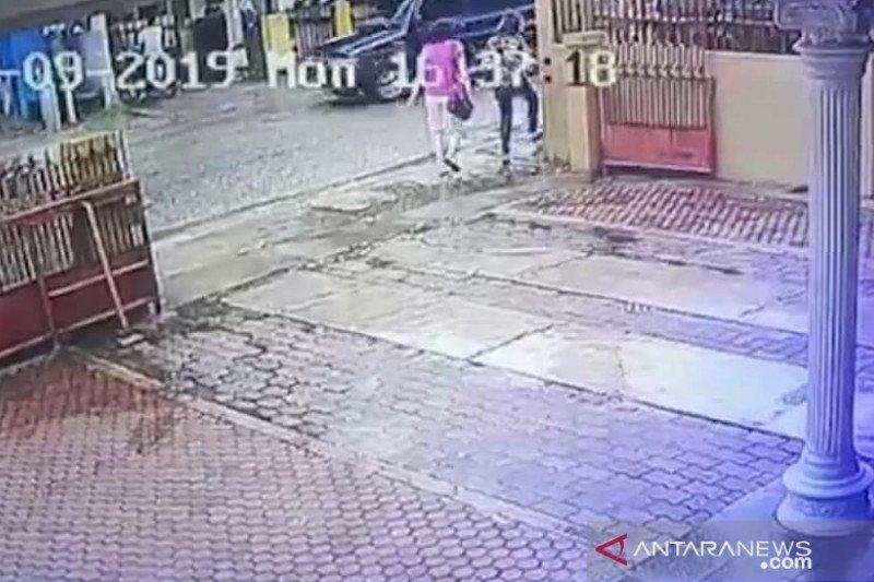 Polisi Pekanbaru bekuk buronan jambret sadis