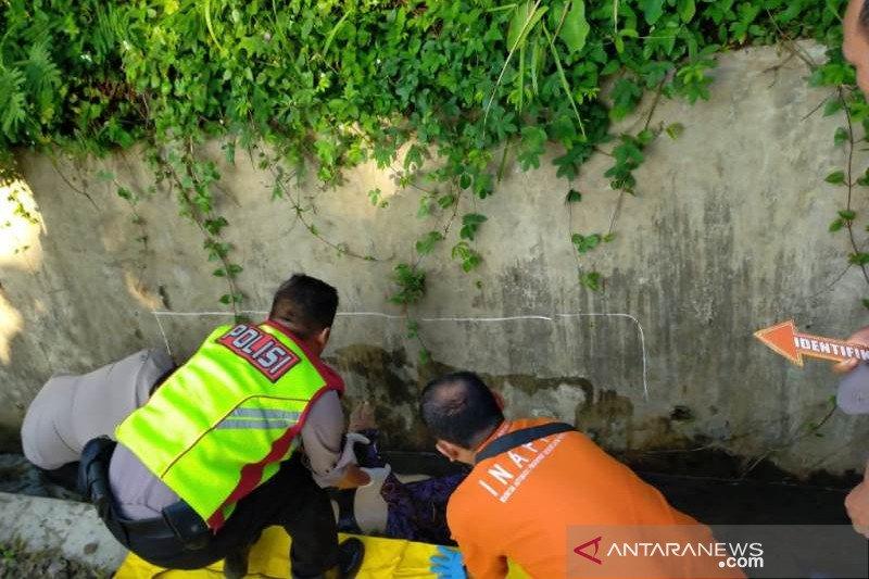 Polisi selidiki penyebab warga tertabrak kereta api di Tasikmalaya